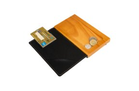 BILL PRESENTER COIN HOLDER